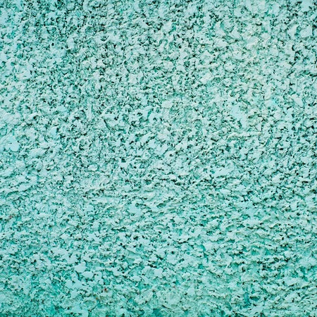textured backgrounds: green cement backgrounds textured Stock Photo