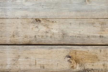 Old wood plank background Banco de Imagens