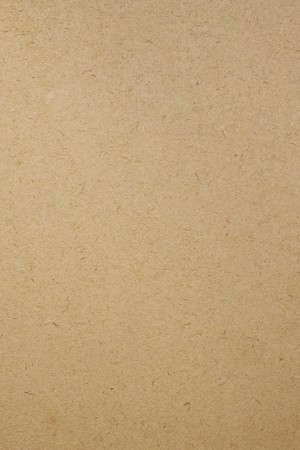 Brown paper fiber background/texture Stock Photo - 8172285