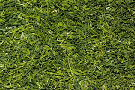 Artificial turf photo