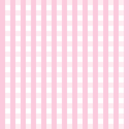 scotch: Pink seamless tartan texture for background, scotch background Illustration