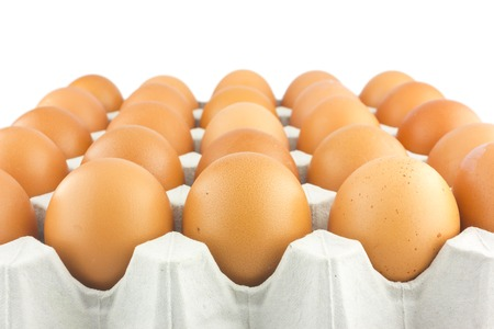 protein source: Eggs are a useful source of protein, iodine and essential vitamins and are almost indispensable to the cook.