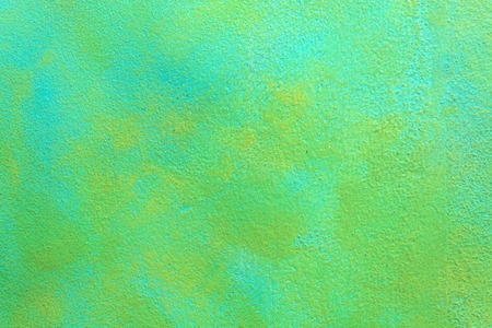 mottled background: Green background, Green background with space for text or image. Stock Photo