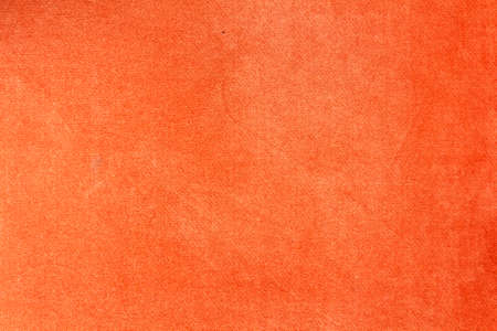 Orange background. Orange background with space for text or image. photo