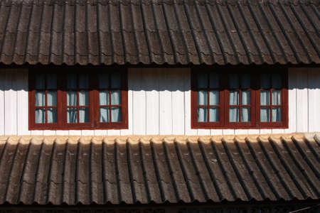 House asia style photo