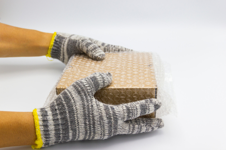 Man wrap, covering protection for moving or transporting materials