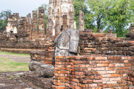 Sukhothai is a historical centre, and the first capital of Siam Thought to be the origin of Thai art and culture