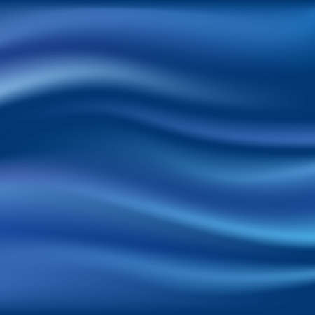 abstract background gradient shade curved blue color vector illustration