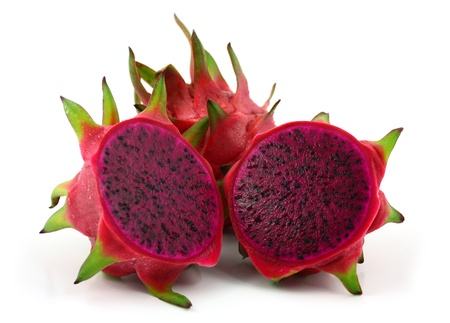 red dragonfruit photo