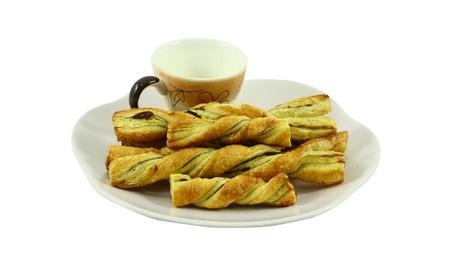 breadsticks: breadsticks