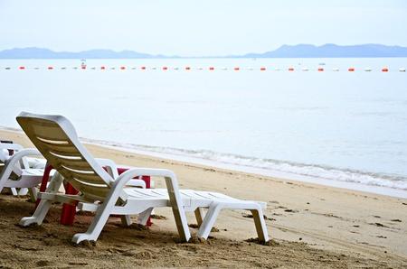 relaxes: vacaciones se relaja en Pattaya