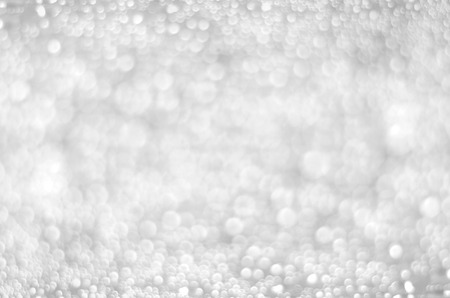 glitter sparkles dust on background  photo