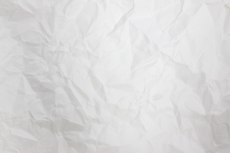 paper fold: crumpled paper background