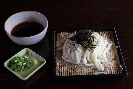 udon noodle Stock Photo - 10084252