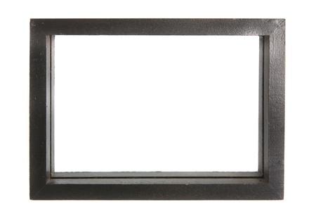 wood frame Stock Photo - 10191854