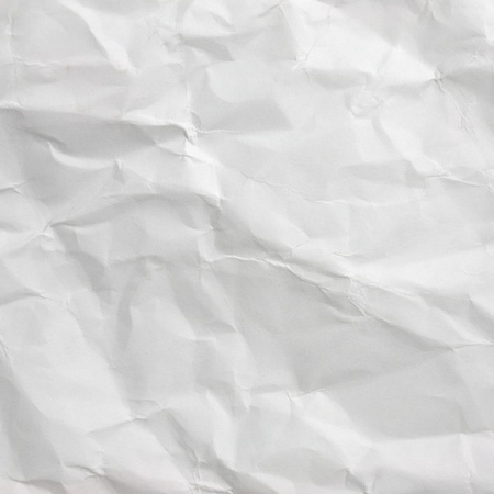 paper fold: crumpled paper background  Stock Photo