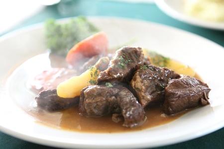 beef stew photo