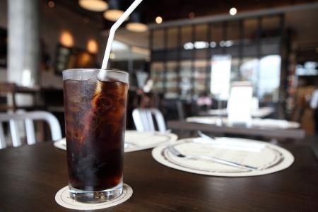 soft drink: soft drink Stock Photo