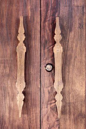 wood doors photo