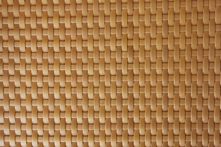 weaving: Abstract decorative wooden textured basket weaving