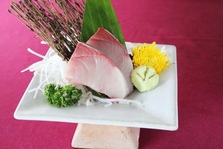 sashimi: Sashimi set