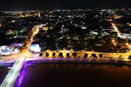 city scape: City scape Chiangmai Thailand