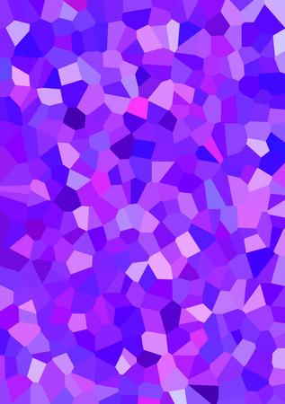 mosaic tiles: mosaic tiles vector background Illustration