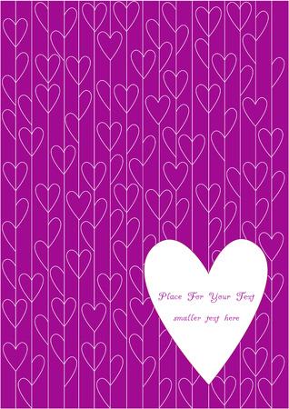 st valentin's day: color hearts wallpaper