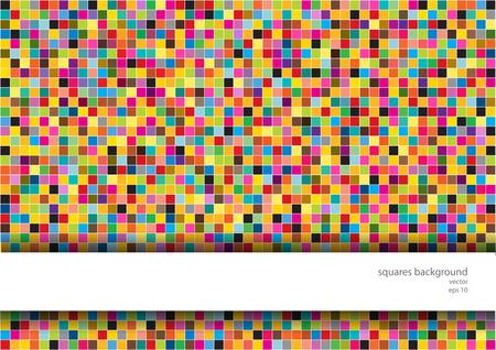 mosaic tiles: mosaic tiles background