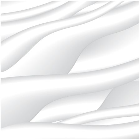 white satin: white satin vector background