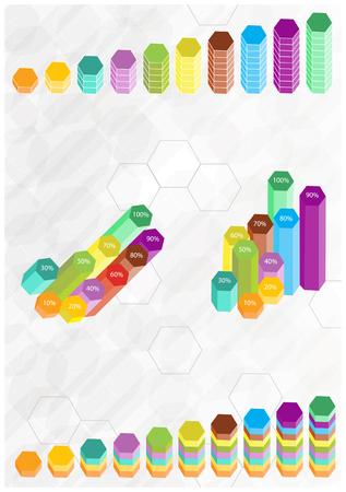 zuilen: color vector illustration columns