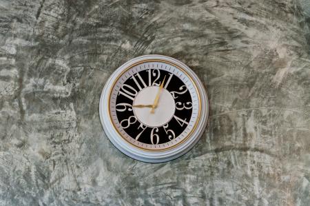 The Big Clock On Wall photo