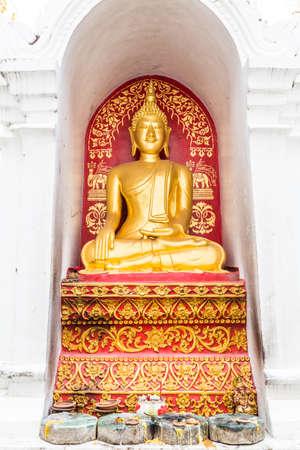 thai buddha: Thai Buddha statue