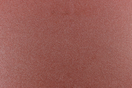 sandpaper: Red Sandpaper texture Stock Photo