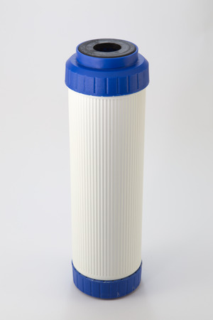clarify: House water filter