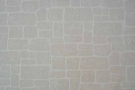 The pattern of the surface of the white wall Фото со стока
