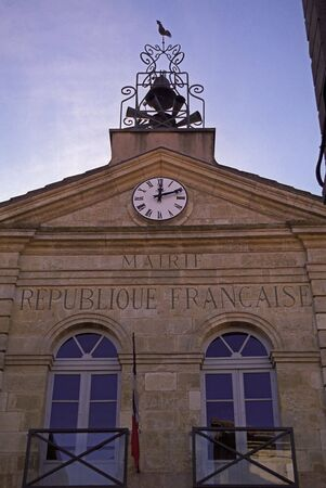gascony: The Mayoralty in Jejun SW France