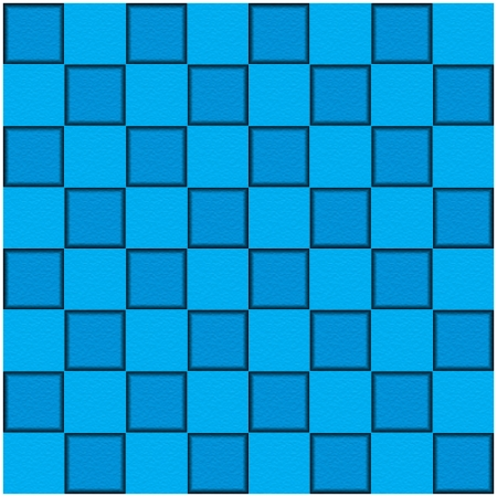 Blue paper texture  square seamless  for illustration   Vector