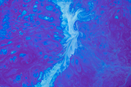 Marbled color abstract background. Liquid marble pattern. Creative background with abstract oil painted waves