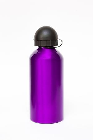tumbler: Purple tumbler