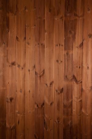wood textures: wood texture - terrace floor Stock Photo
