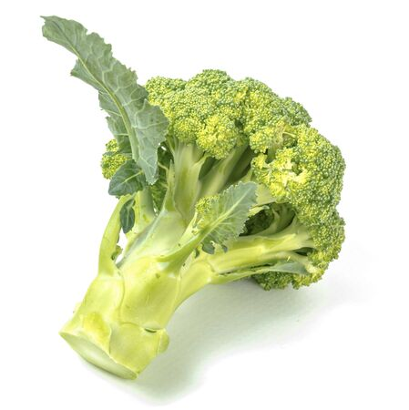 potent: Broccoli is high in vitamin C, as well as dietary fiber; it also contains multiple nutrients with potent anti-cancer properties, such as diindolylmethane and small amounts of selenium.