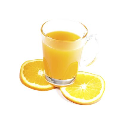 refers: Orange juice refers to the juice of oranges. It is made by extraction from the fresh orange.