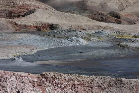 sud: Sol de Manana Geyser on the Sud Lipez Altiplano