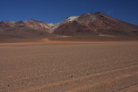 lipez: Desert landscape on the Sud Lipez Altiplano