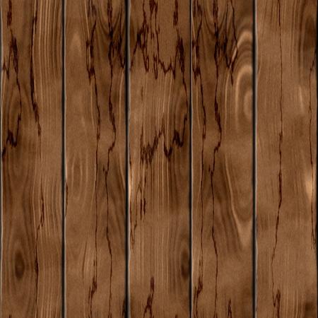 caoba: Seamless oscuro marr�n caoba textura de madera ilustraci�n