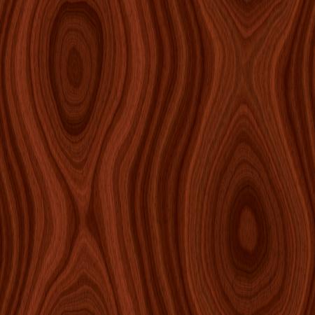 mahogany: Seamless dark brown mahogany wood texture illustration