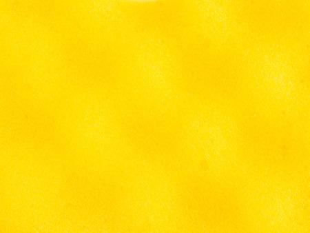 ondulation: �ponge jaune avec ondulation pour la texture et le contexte