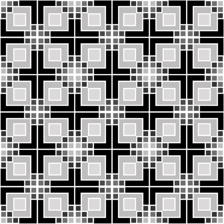 texture of illustration: Geometric pattern vector, seamless white texture illustration