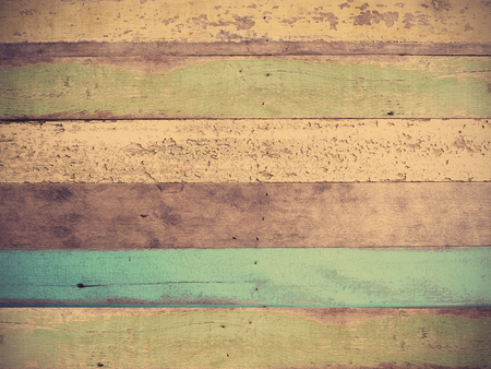spall: Close up vintage wood textured and background Stock Photo
